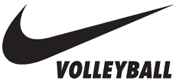 Nike is an official sponsor of Vital Volleyball club