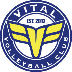 Vital Volleyball